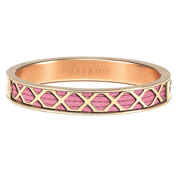 Bangle Forever Colors Hot Pink