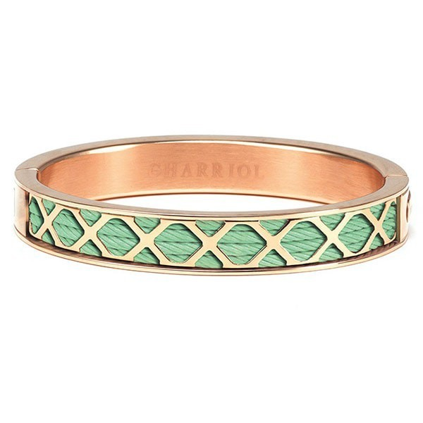 Bangle Forever Colors Pastel Green