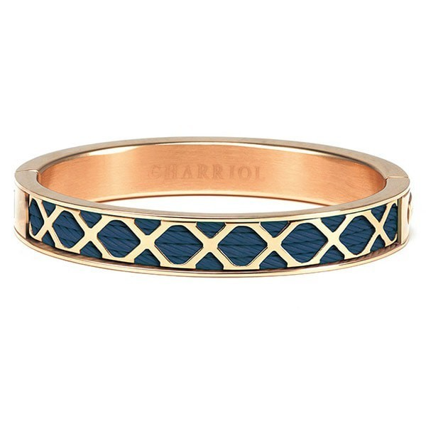 Bangle Forever Colors Deep Ocean