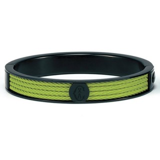 Bangle Forever Colors Surf Green
