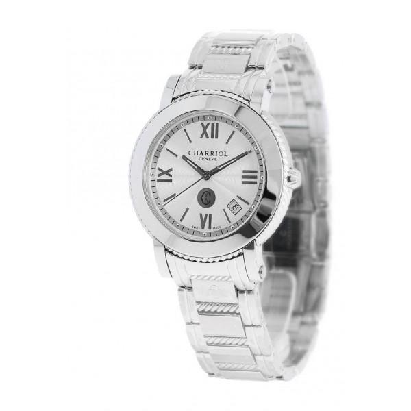 Parisii watch 42mm