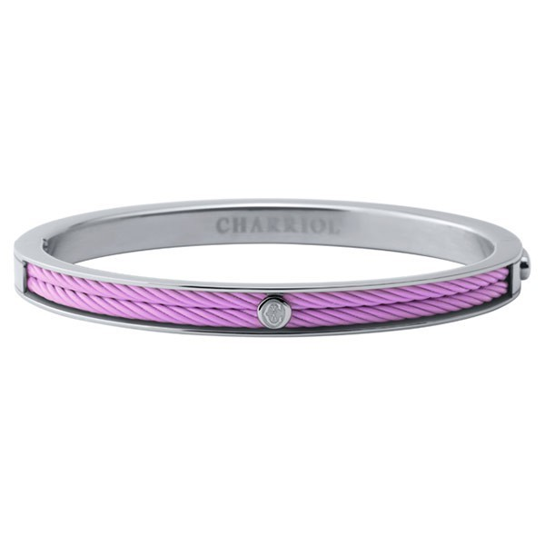 Bangle Forever Colors Sweet Lavander