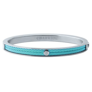 Bangle Forever Colors Turquoise