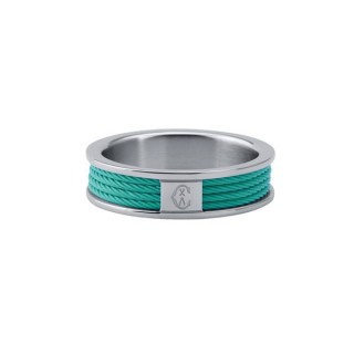 Ring Forever Colors Turquoise