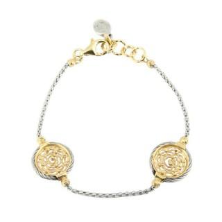 Bangle bracelet manchette Forever Charriol