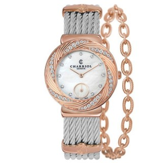 St-Tropez Sunray watch 30mm