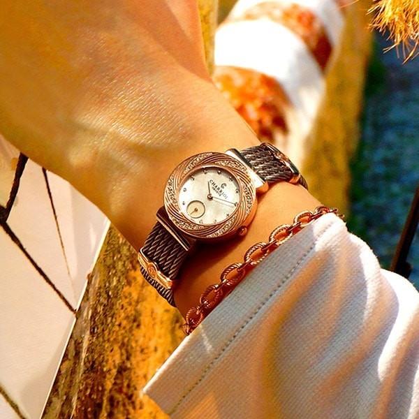 St-Tropez Sunray watch 30mm
