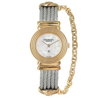 St-Tropez Art Deco watch 24.5mm