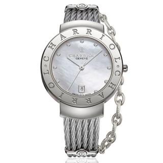 St-Tropez watch 35mm