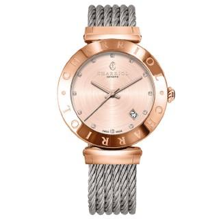 Alexandre C watch 34mm