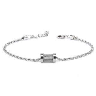 Bracelet Forever Waves Charms
