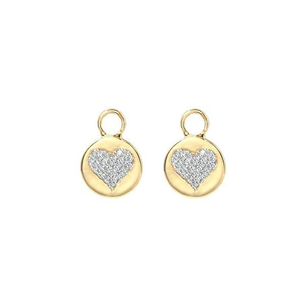 Earrings Charms