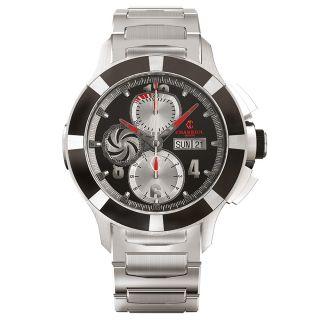 Gran Celtica automatic chronograph 46mm