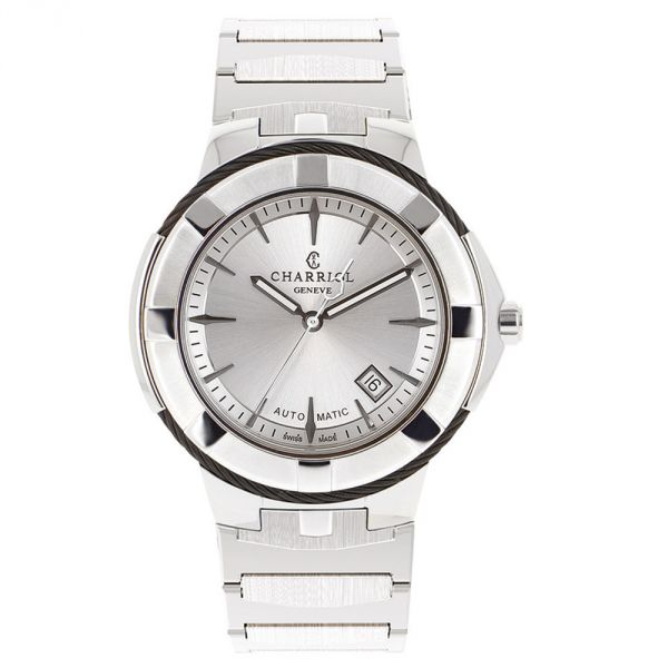 Celtic automatic watch 43mm