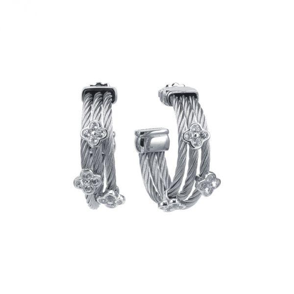 Earrings Malia