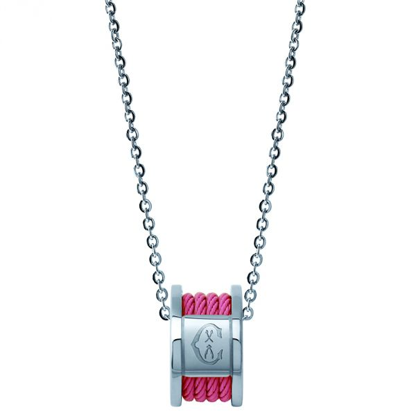 Necklace Forever Colors Lady Pink