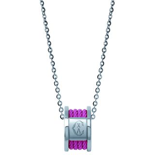Necklace Forever Colors Purple Haze