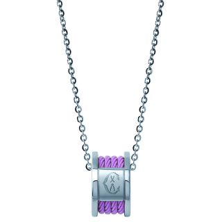 Necklace Forever Colors Sweet Lavender