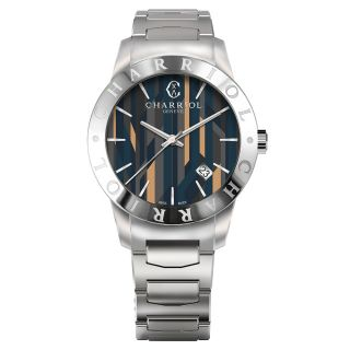 Alexandre C Watch 40mm