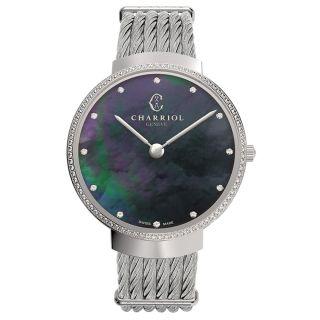 Slim Watch