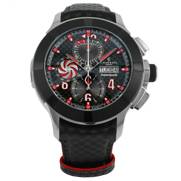 GranCeltica SuperSports Carbon