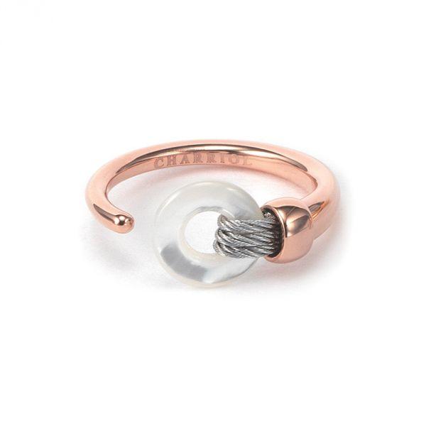 Ring Infinity Zen