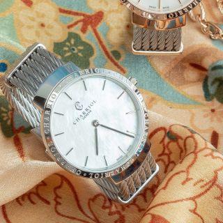 Colvmbvs watch
