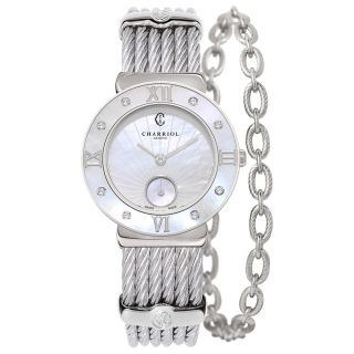 St-Tropez watch 30mm