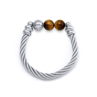 Calypso Tiger Eye ring