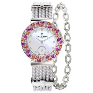St-Tropez watch 30mm Magnolia