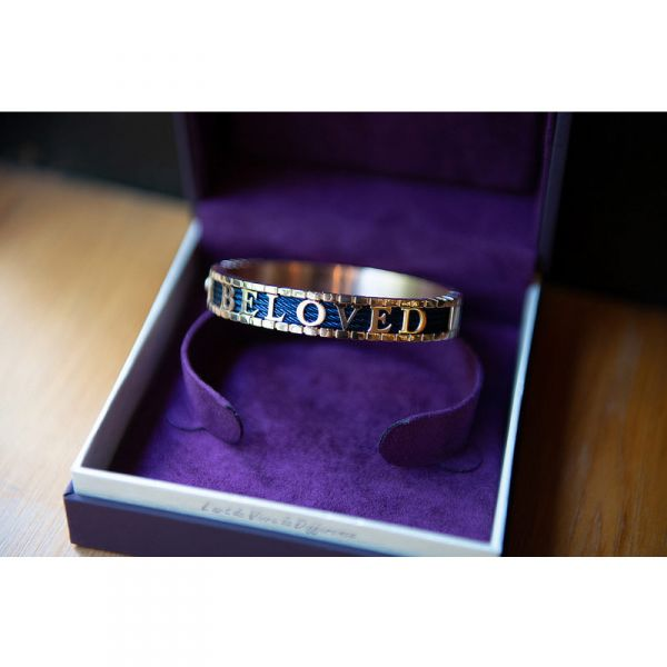 Charriol Bangle Forever Yours