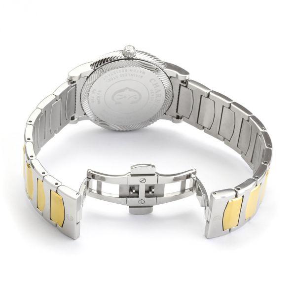 Parisii watch 40mm