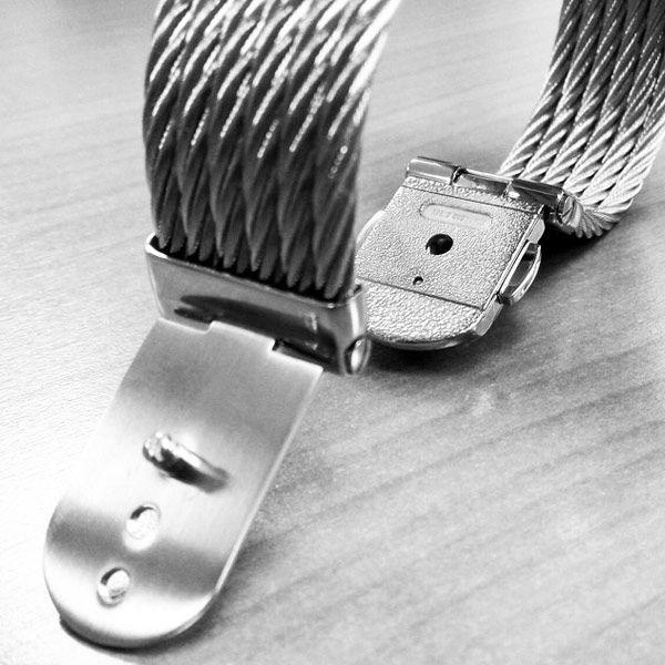 Alexandre C watch 40mm