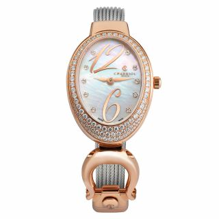 Marie-Olga Watch