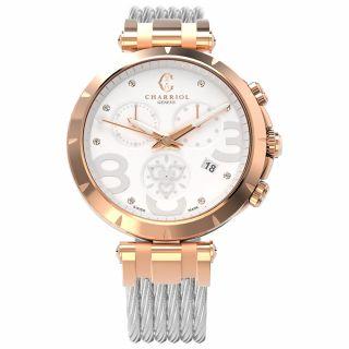 男士40毫米腕錶