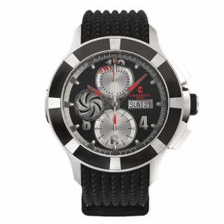 Gran Celtica automatic chronograph