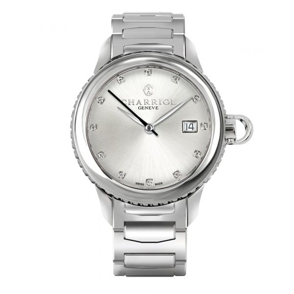 Colvmbvs watch 36mm