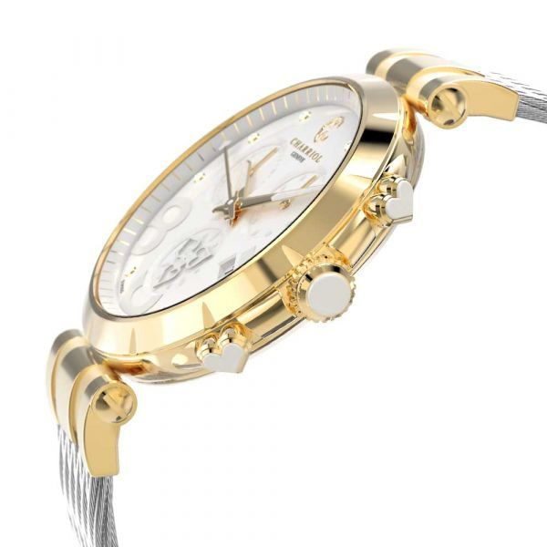Celtica Stealth watch 44 mm
