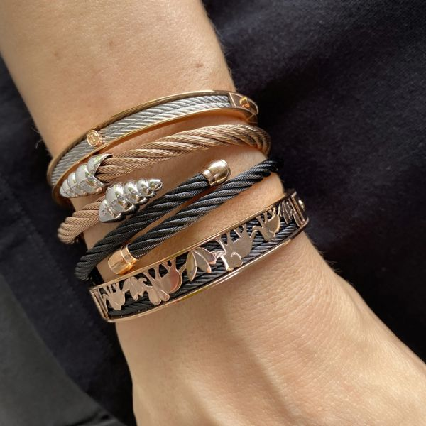 Bangle Forever Thin