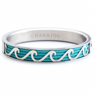 Bangle Forever Big Waves