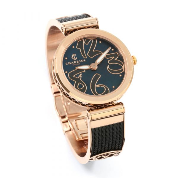 Charriol-bracelet-bangle-cable-celtic-04-01-1165-5