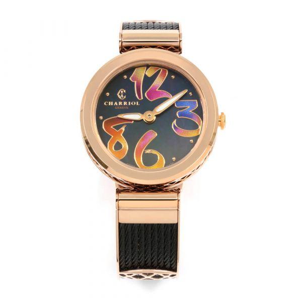 Charriol-bracelet-bangle-cable-celtic-04-02-00143