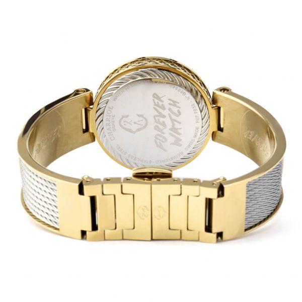 Charriol-bracelet-bangle-cable-celtic-04-02-171