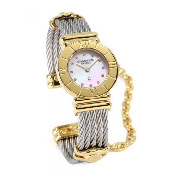 St-Tropez watch 24.5mm