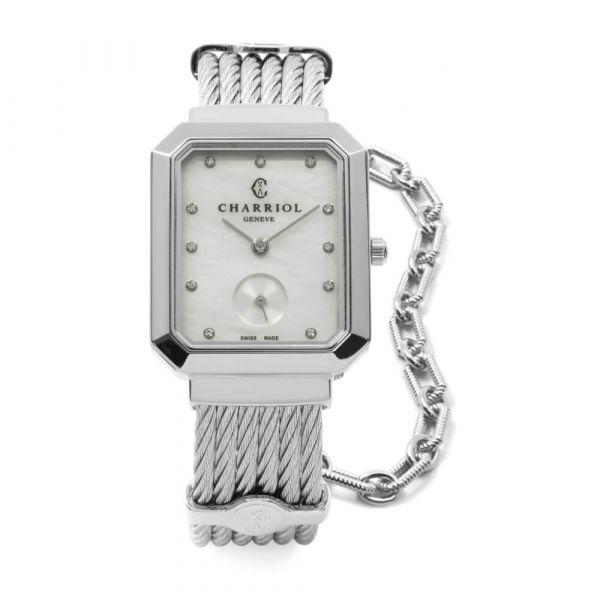 Charriol-bracelet-bangle-cable-celtic-04-201-1216-0