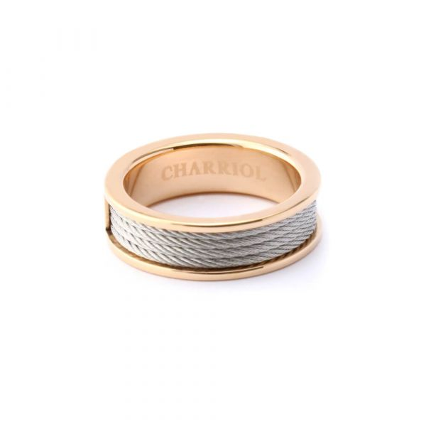 Ring Forever Thin