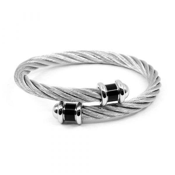 Bangle Celtic New Art Deco