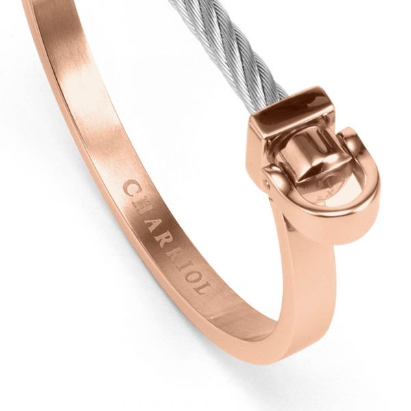 Bangle Pont d'Amour