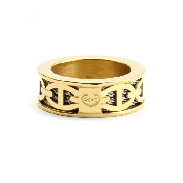 Ring Forever Marine