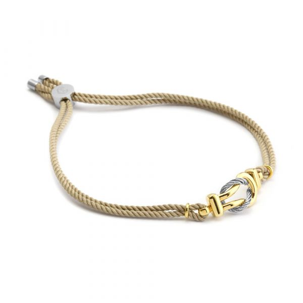 Bracelet Silver Marina
